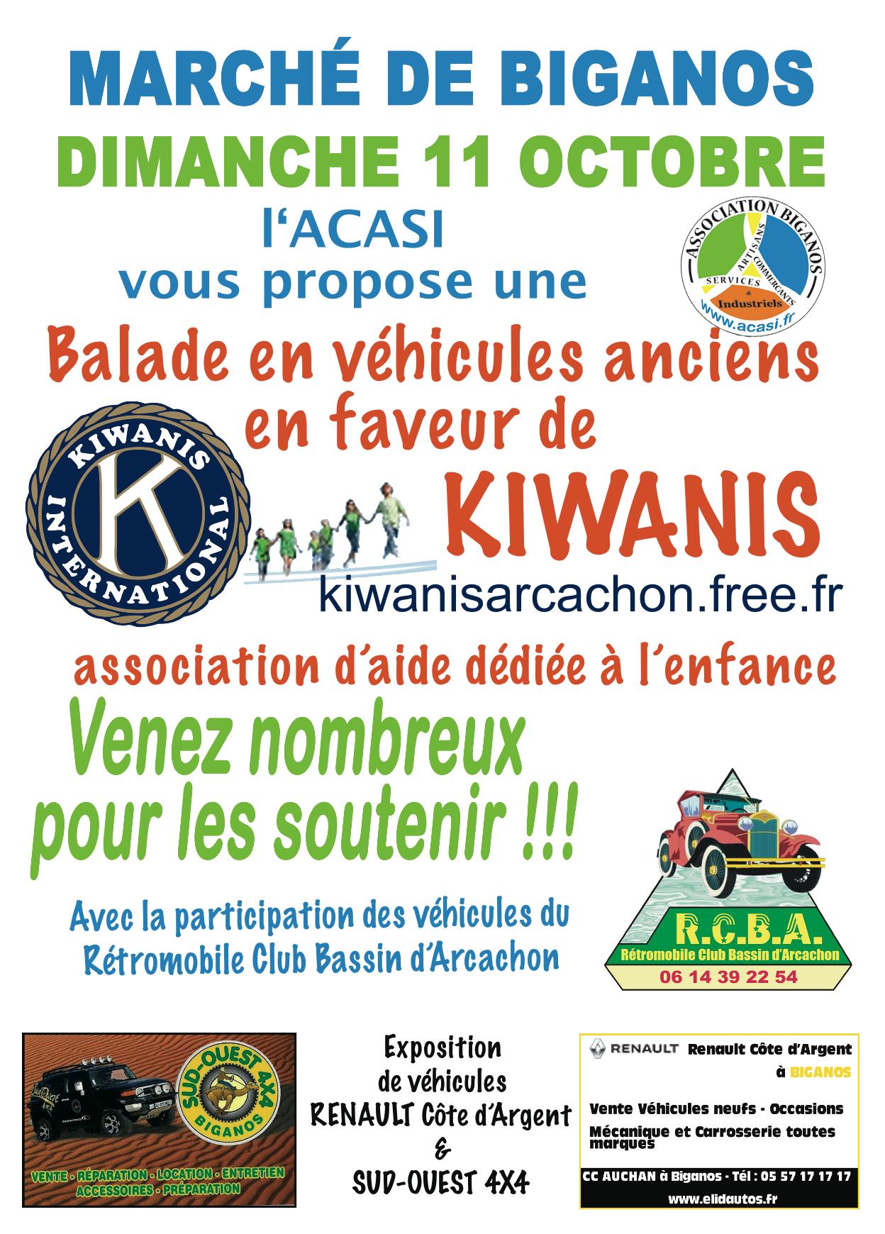 ACASI véhicules anciens 11octobre2015